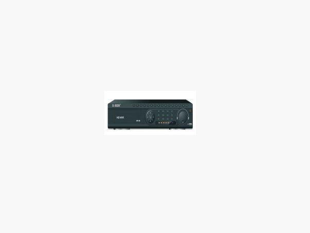 Видеорегистратор NVR, до 32 каналов, 8 HDD*4T, wifi