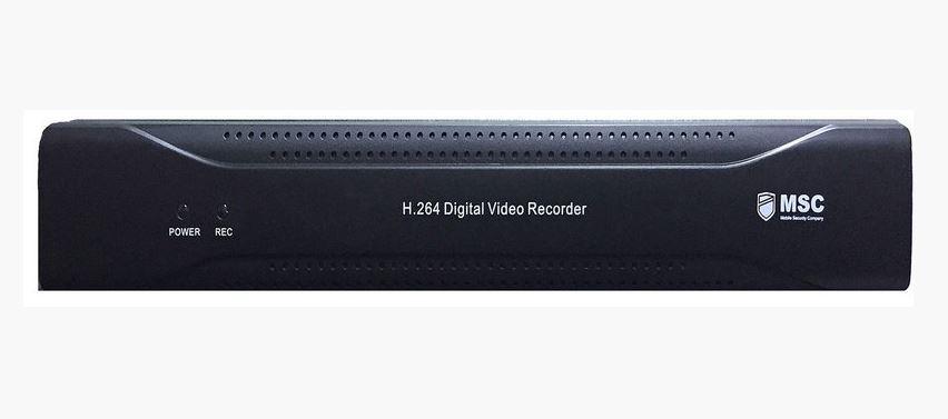 Сетевой видеорегистратор IP NVR (H.265), до 32 каналов