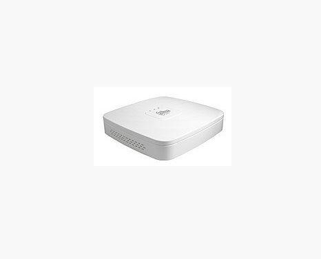 4х-канальный сетевой IP видеорегистратор Dahua Technology