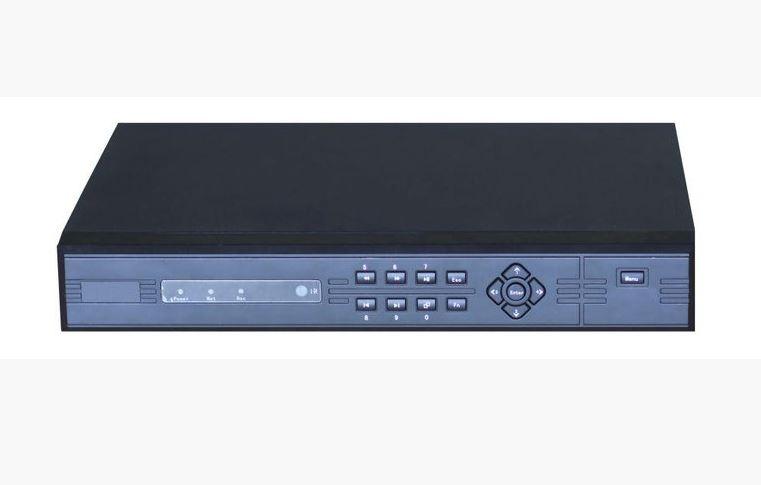 Гибридный Видеорегистратор HD-TVI - 4 канала
