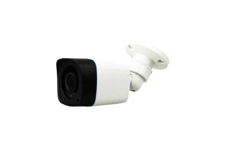 Всепогодная камера - 1.0 mpx - объектив 2.8mm - IR 20m