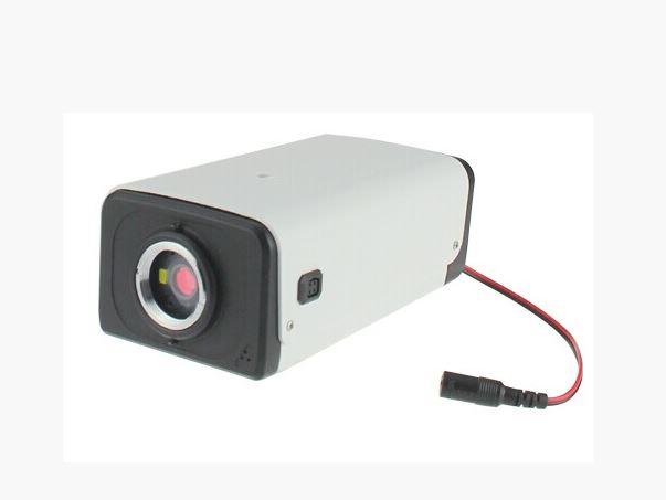 Стандартная BOX камера - 2.1 mpx