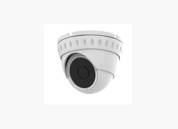 Купольная IP камера 2.0 mpx - объектив 2.8mm - IR 20m - H.264/H.265