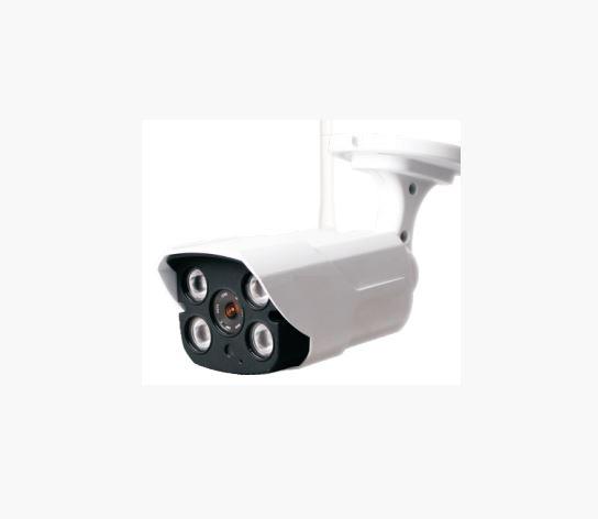 Уличная IP Wi-fi камера с поддержкой SD-card - 1.0 mpx - IR 30m
