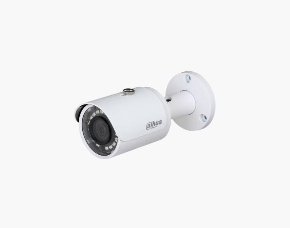 Уличная IP камера 1.3 mpx Dahua Technology