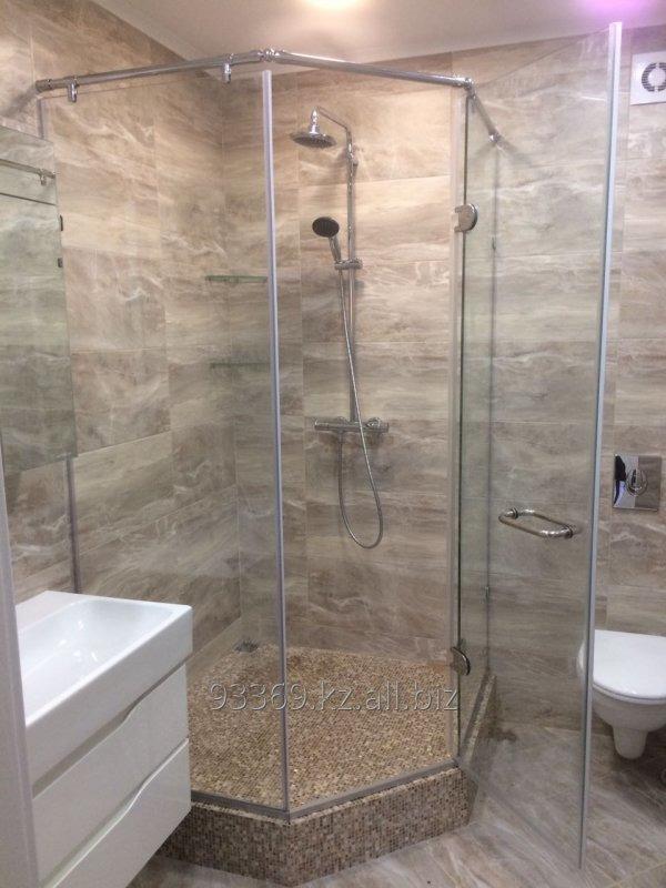 Shower cabins buy in Almaty