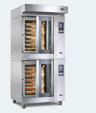 Buy Dibas M Vario bakery oven