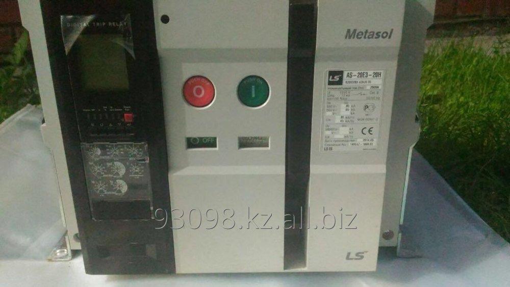 Купить Автоматические выключатели Metasol