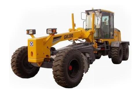 Купить Автогрейдер XCMG GR200