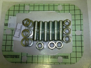 Buy Mounting kit, art. 199K8590000