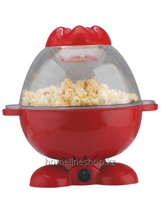 Apparatus for popcorn cooking POPCORN MAKER