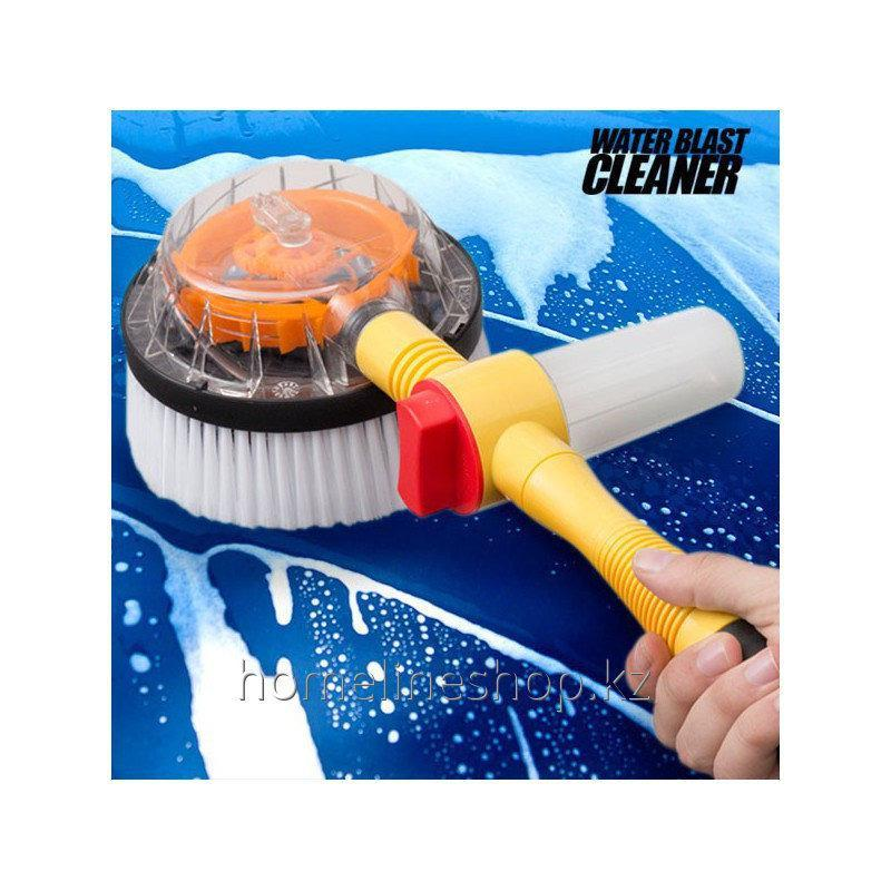 Buy Rotating brush with a hose nozzle Water Blast