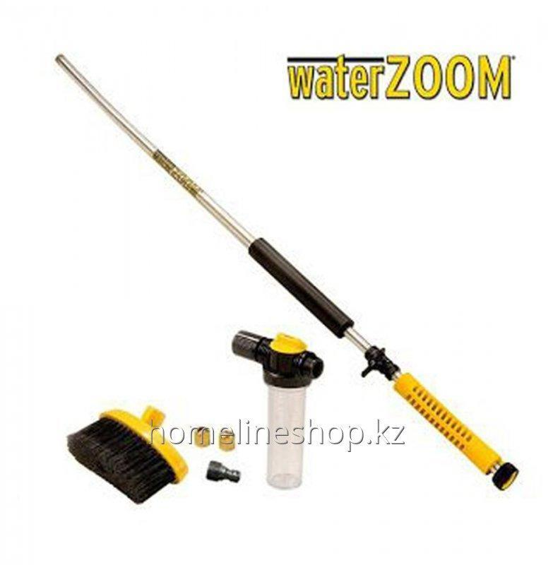 Buy High-pressure washer-washer WATER ZOOM (WATER ZOOM)