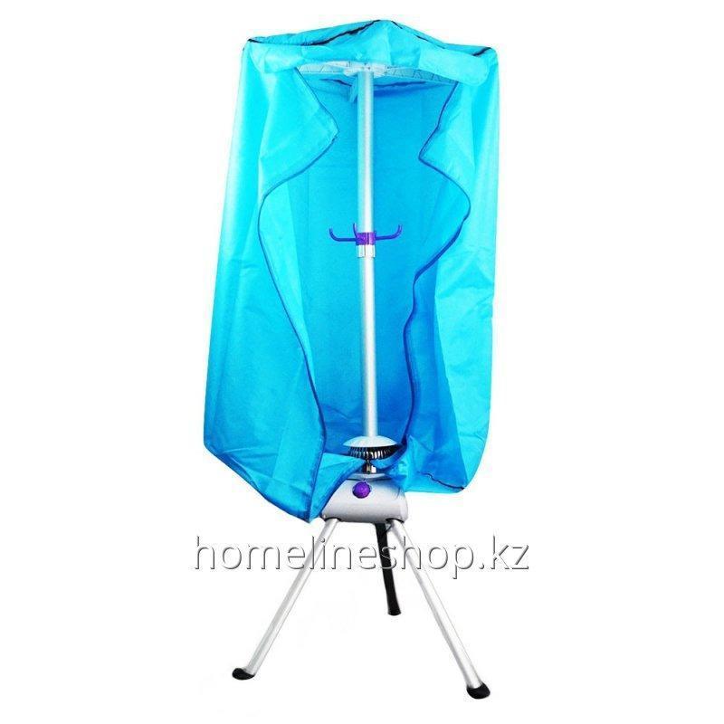 Электрическая сушилка для одежды