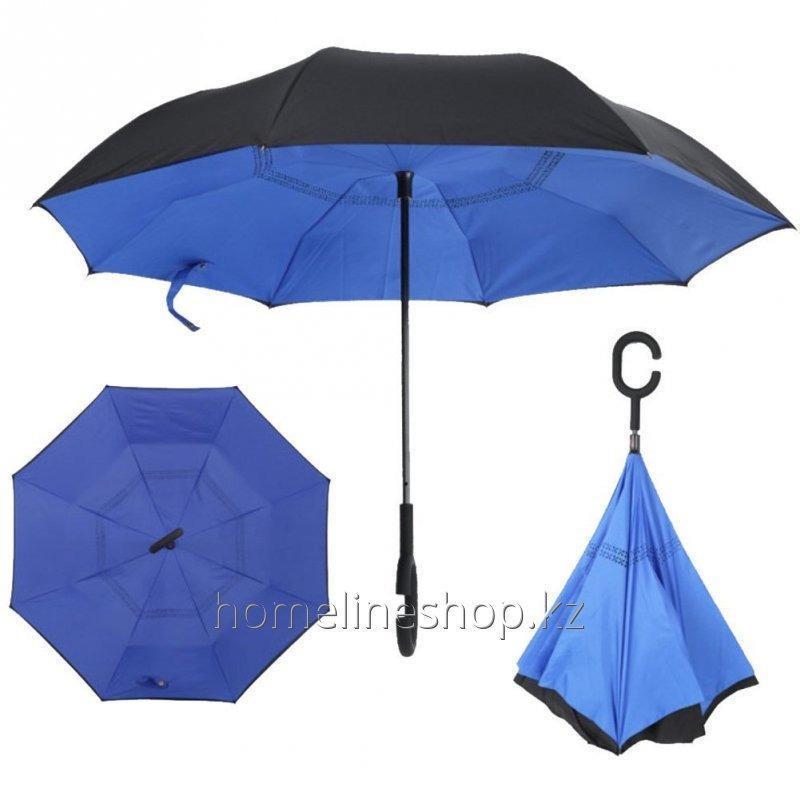 Buy Windproof double umbrella