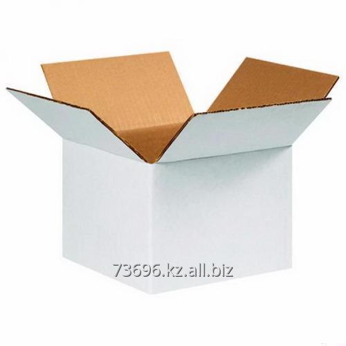 Купить Производство изготовление упаковок из гофрокартона