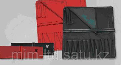 Купить Сумка для ножей, код 9650 (черная), код 9651 (красная)