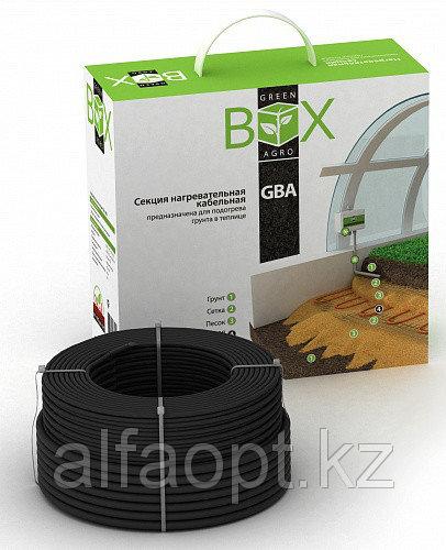Секция нагревательная кабельная 14GBA-1480