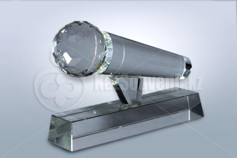 Купить Cтатуэтка микрофон MN-001