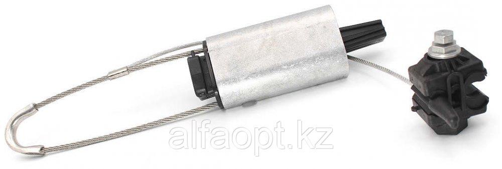 Зажим анкерный (DN-120 Rpi)