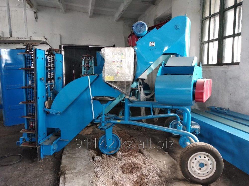 Купить Зернометатели ЗМСН 90-21м и ЗМСН 100-21 м