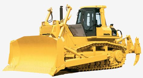 Купить Бульдозер Komatsu D155A-5