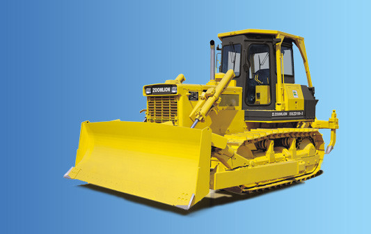 Buy Bulldozers ZOOMLION (new equipment available and under the order)