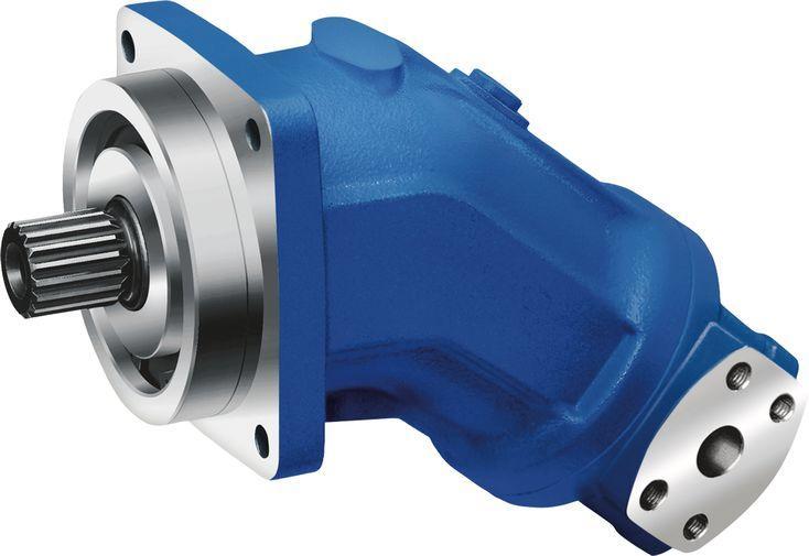 Купить Гидронасос Bosch Rexroth A4VSO40, A4VSO45, A4VSO56, A4VSO71, A4VSO125, A4VSO180, A4VSO250, A4VSO350, A4VSO500
