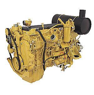 Купить Дизельный Двигатель Caterpillar C13