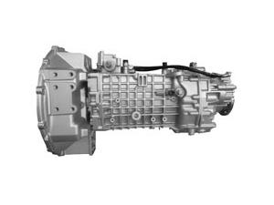 Коробка передач ZF AS-TRONIC LITE, ZF AS-TRONIC MID, ZF ECOMAT-2, ZF  ECOLITE, ZF ECOMID, ZF ECOSPLIT