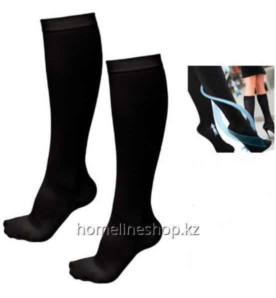 Носки антиварикозные Миракл Сокс
