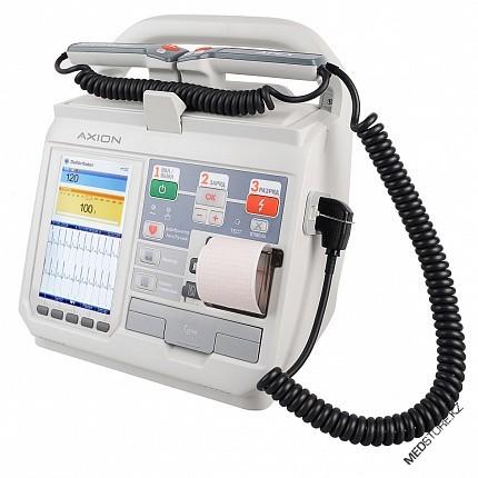 Купить Дефибриллятор-монитор ДКИ-Н-11 (ЭКГ, SPO2, НИАД, ЭКС) с функцией автоматической наружной дефибрилляции (АНД) (с поверкой)
