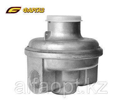 Регулятор-стабилизатор давления газа А6