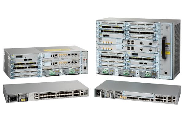 Купить Система Cisco Network Convergence System 4200