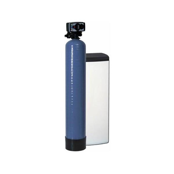 Умягчительные колонны, Умягчители воды