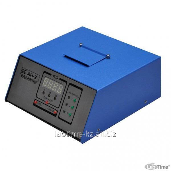 Анализатор нефтепродуктов АН-2 (компл.4 - комплектация 3+ экстрактор для грунтов.), Арт. АН-2