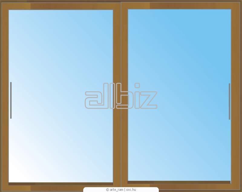 Купить Окна пластиковые для дачи