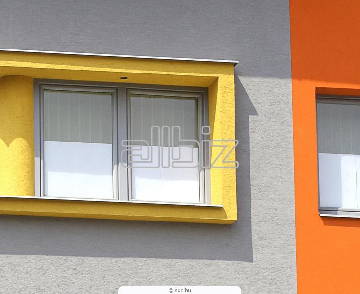Купить Окна пластиковые раздвижные