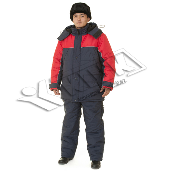 Buy The clothes are winter, Protection against the lowered temperatures