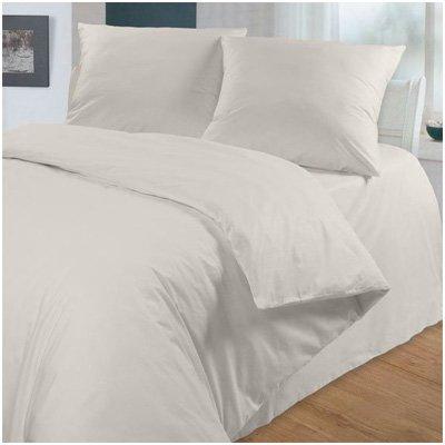 Купить Постельное белье белое однотонное из бязи 140гр. плотности