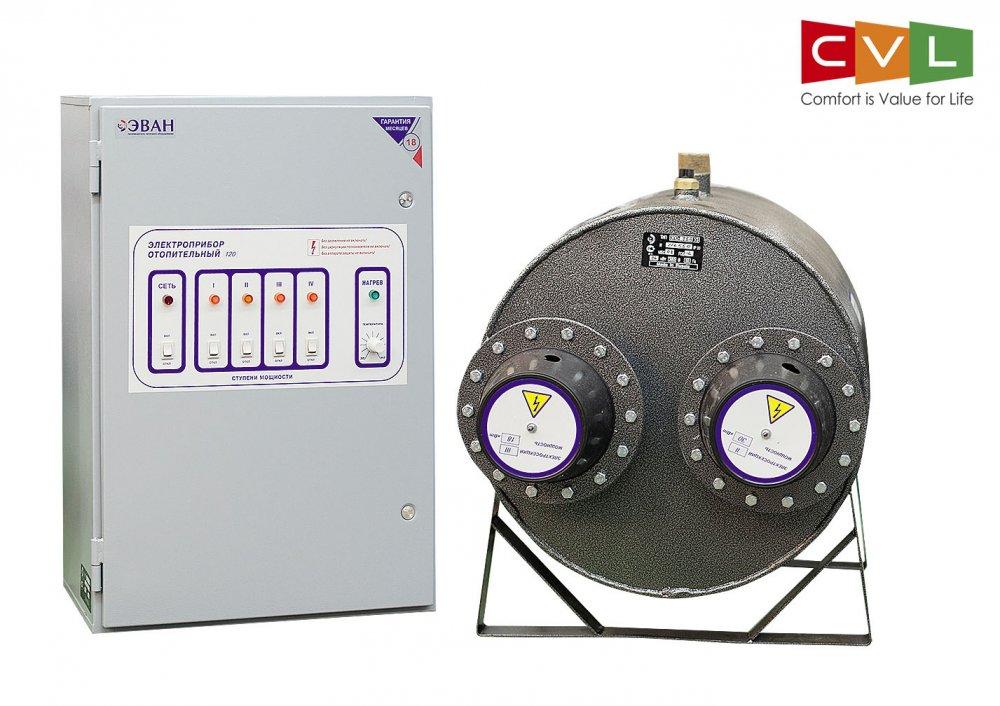 Buy Electric boiler EPO