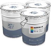 Краски антикоррозионные,,покрытие антикоррозионное ,ПОЛИТОН -АК