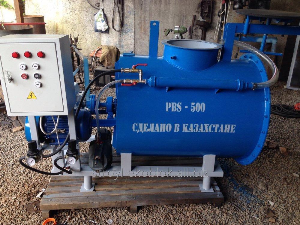 Купить Оборудование для изготовления пеноблоков и пенобетона, газоблока, газобетона