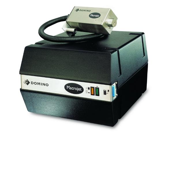 Купить Крупносимвольные каплеструйные принтеры Domino Macrojet 2 и Casecoder