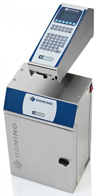 Купить Крупносимвольные каплеструйные принтеры Domino С-серии С1000, С3000, С6000