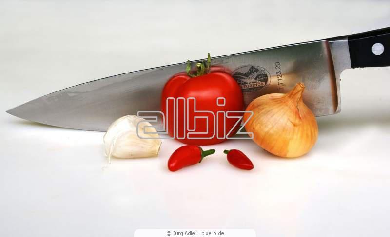 Купить Ножи с фиксированным лезвием