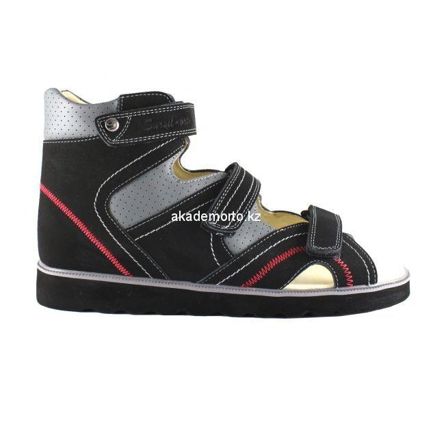 Купить Стабилизирующая ортопедическая обувь для мальчика 13-104-1