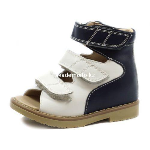 Купить Ортопедическая обувь для мальчика 911997А
