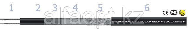 15TTR-2-BOT кабель ThermTrace® REGULAR