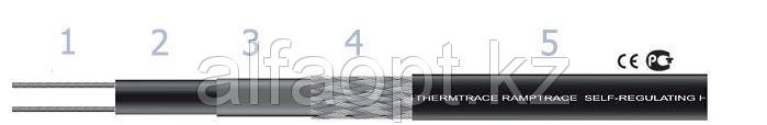 10TTS-2-BOT кабель ThermTrace® SUPER до 200°С